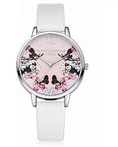 Relógio Feminino Lupai Modelo 04