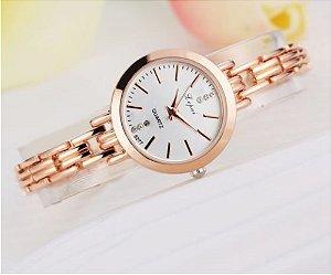 Relógio Feminino Lupai Modelo 01