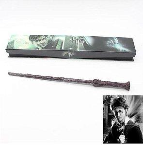 Artigo Colecionável Varinha  Harry Potter