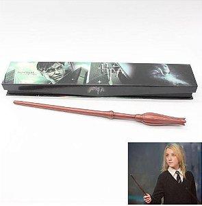 Artigo Colecionável Varinha Harry Potter  Luna Lovegood