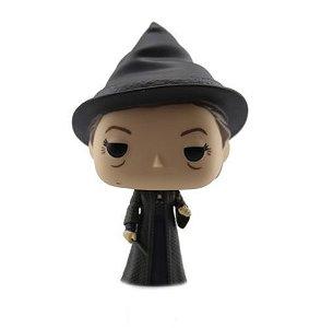 Artigo Colecionável Pop Harry Potter Prof Minerva Mcgonagall