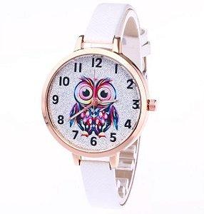 Relógio Feminino Olw