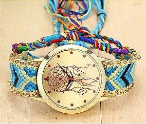 Relógio Feminino Dreamcatcher