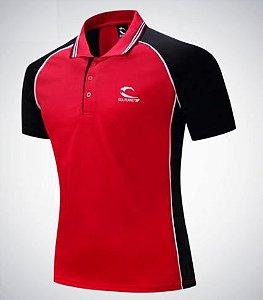 Camisa Polo Masculina Esportiva
