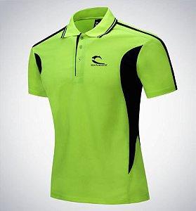 Camisa Polo Masculina Esportiva Modelo 01
