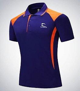 Camisa Polo Masculina Esportiva Modelo 05