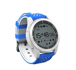 Relógio Inteligente Smartwatch Bluetooth