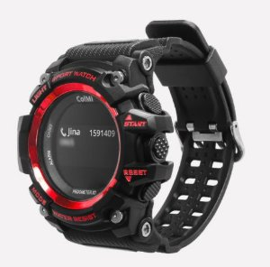 Relógio Inteligente Smartwatch Call Reminder