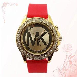 Relógio Feminino Mich Kor
