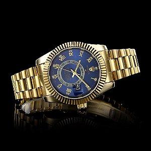 Relógio Masculino Role Modelo 09