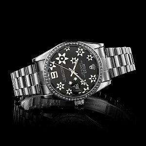 Relógio Masculino Role Modelo 17