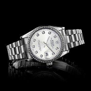 Relógio Masculino Role Modelo 18