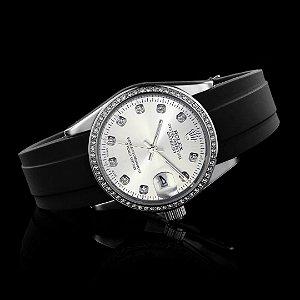 Relógio Masculino Role Modelo 20