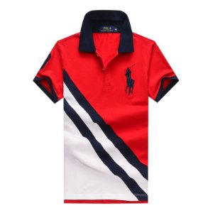 Camisa Polo Masculina Ralph Modelo 02