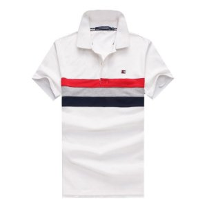 Camisa Polo Masculina Tomm Modelo 02