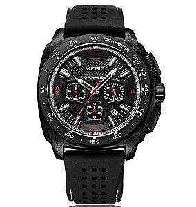 Relógio Masculino Megir Modelo 10