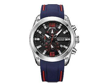 Relógio Masculino Megir Modelo 11