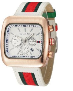 Relógio Masculino Gucc Modelo 04