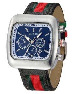 Relógio Masculino Gucc Modelo 05