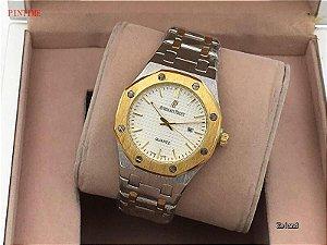 Relógio Masculino A. Piguet Modelo 01