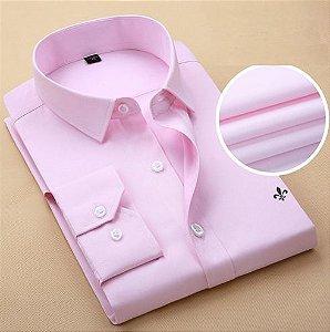 Camisa Masculina Social Duda Modelo 01 Pronta Entrega