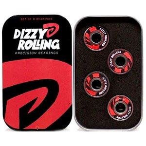 Rolamentos Dizzy Rolling Precision Bearings Original Importado