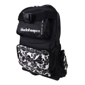 Mochila Black Sheep Sheeps Porta Skate
