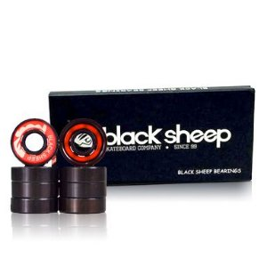 Rolamento Importado Black Sheep Black