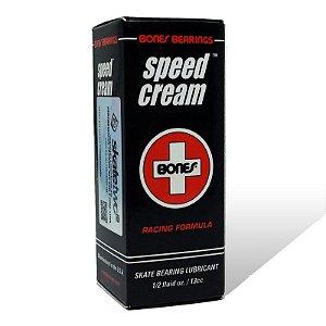 Óleo Bones Lubrificante de Rolamento Speed Cream