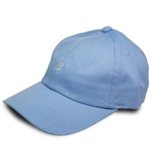 Bone Black Sheep Dad Hat Sigla Azul