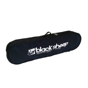 Capa Mochila Bag Skate Street Black Sheep