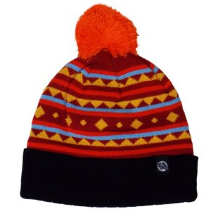 Gorro Black Sheep colors