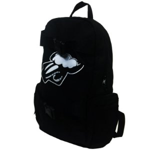Mochila Black Sheep Clean Porta Skate