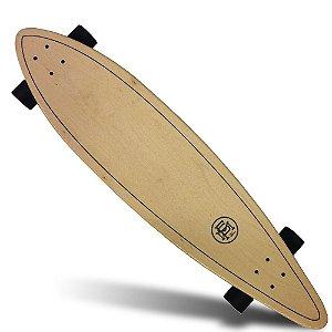 Longboard Importado Famous  Classic Two