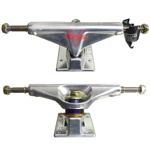 Truck Venture hollow Polished V Ligth 129mm High