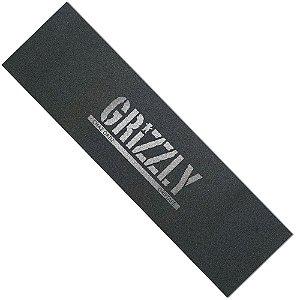 Lixa Skate Grizzly Chaz Ortiz