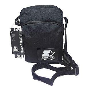 Shoulder Bag Starter Preta
