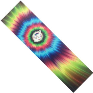Lixa Skate Black Sheep Tie Dye