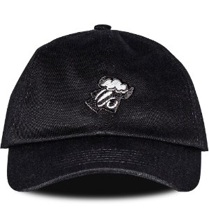 Boné Black Sheep Dad Hat Logo Ovelha