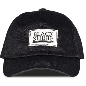 Boné Black Sheep Dad Hat Painel