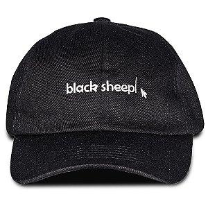 Boné Black Sheep Dad Hat Seta