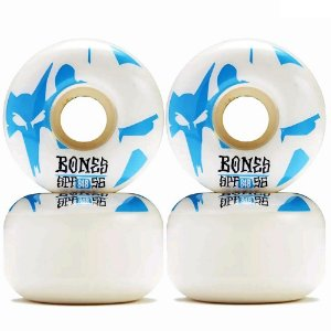 Roda Bones SPF Reflection Original 56mm 84B P2