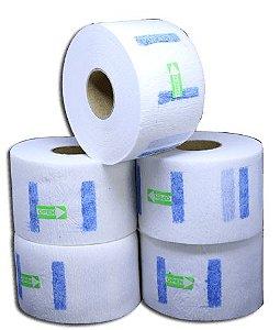 Gola Higiênica Protetor Descartável - 1 pacotes c/ 5 Rolos