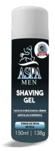 SHAVING GEL - ASPA MEN 150 ML