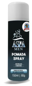 POMADA SPRAY - ASPA MEN 150 ML