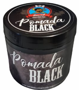 Pomada Black 300g