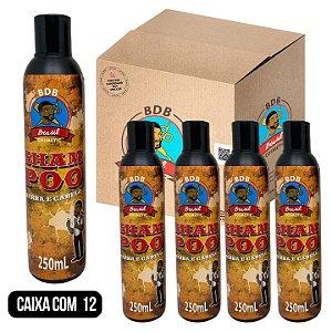 CAIXA COM 12 - Shampoo 250mL