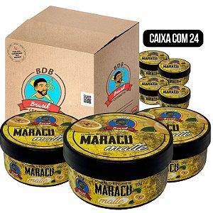 CAIXA COM 24 - Pomada Maracumatte 70g