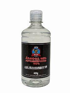 Álcool em Gel Antisséptico - Alcool Etilico Hidratado 70º INPM