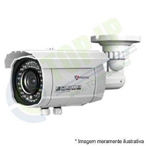 Câmera Infra JL PROTEC Varifocal 2,8 a 12mm 40 Metros 4 em 1 AHD/HDCVI/HDTVI/ANALÓGICA
